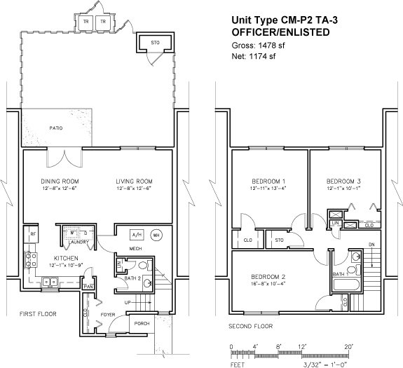 Image Result For Three Bedroom