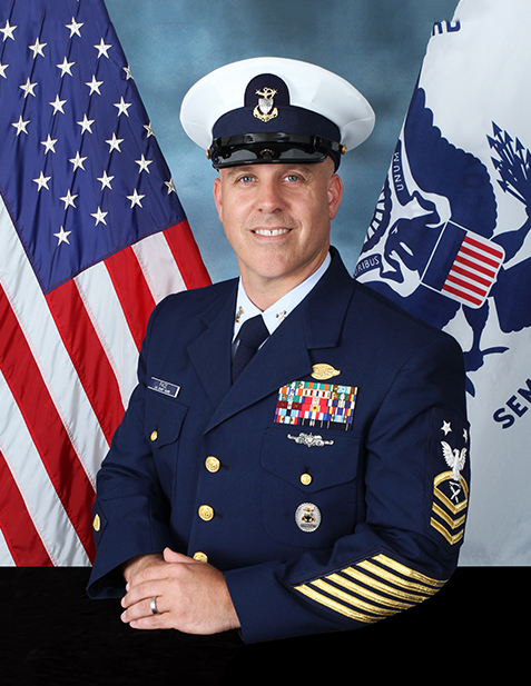 United States Coast Guard > Our Organization > FORCECOM