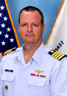Captain Hopkins Photo