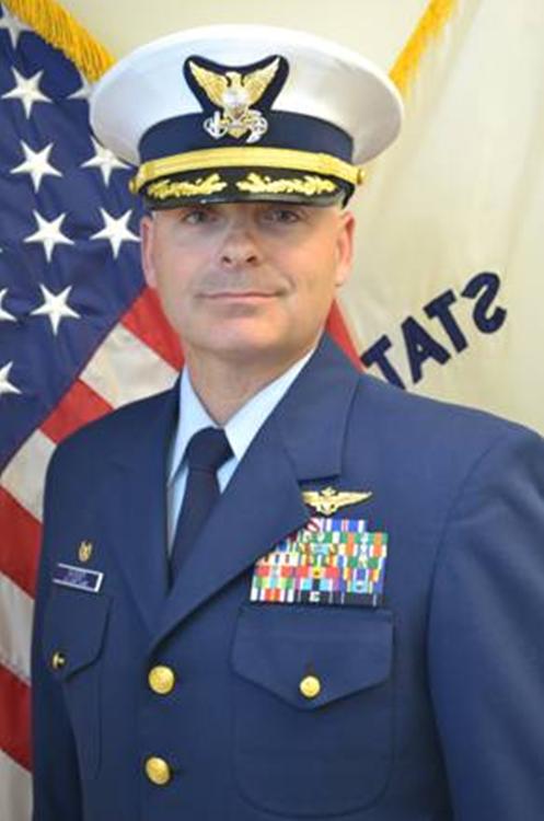 United States Coast Guard > Our Organization > FORCECOM ...