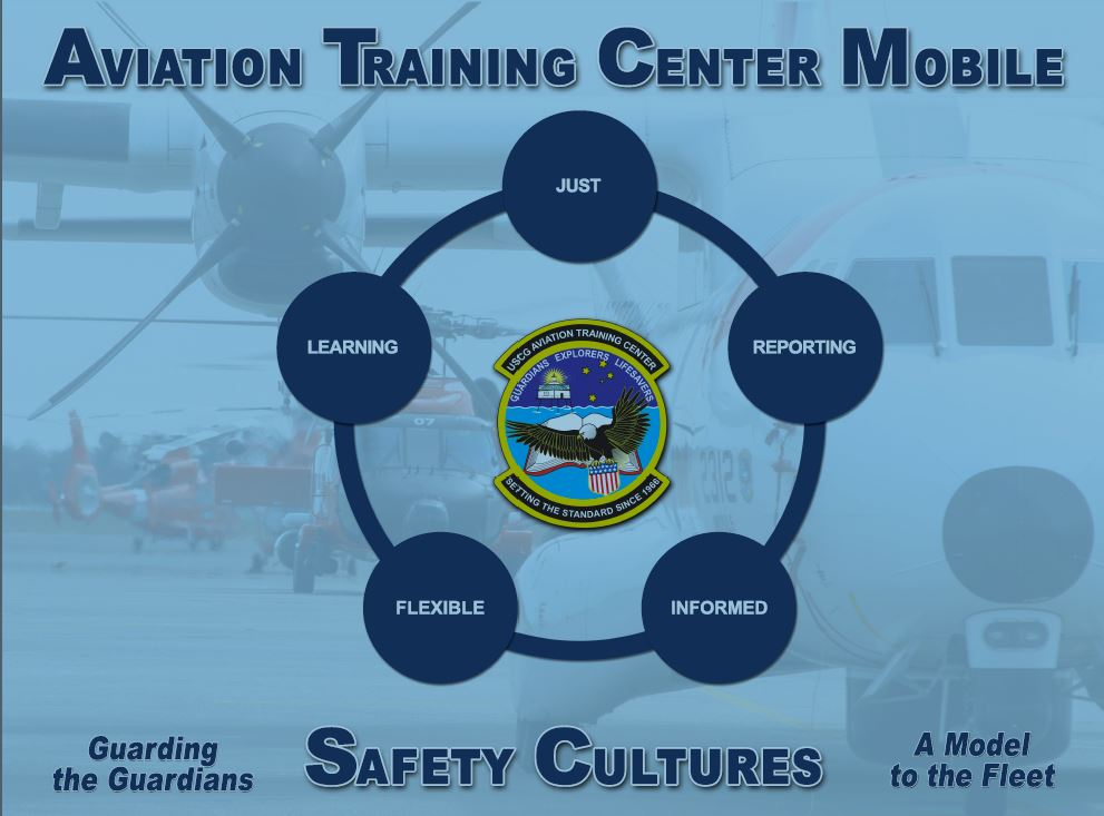 safety cultures