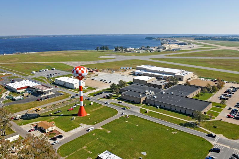 Aviation Technical Training Center (ATTC) Elizabeth City, NC