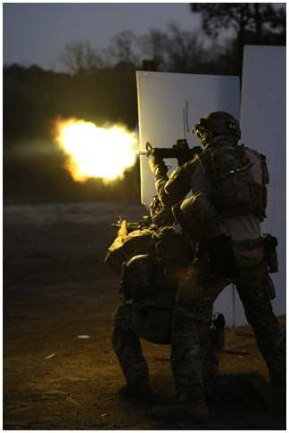 Advanced Tactical Operations Course (ATOC)
