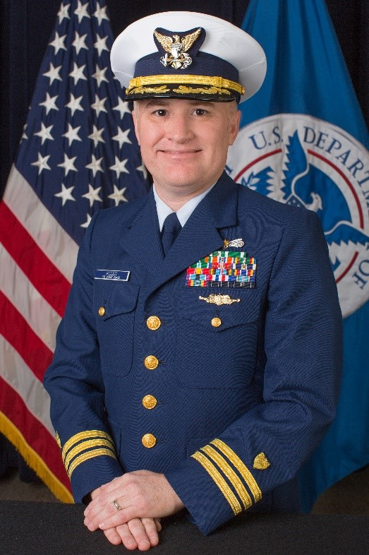United States Coast Guard Our Organization Forcecom Units Smtc